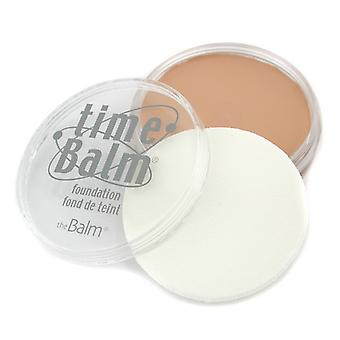 TheBalm TimeBalm Foundation - # ljus / Medium 21.3g/0.75oz