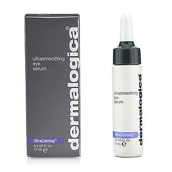 Fra Dermalogica UltraCalming Ultrasmoothing Eye Serum 15ml / 0,5 oz
