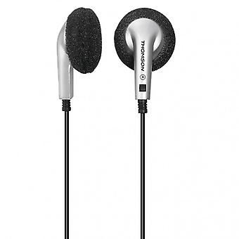 THOMSON EAR1115 Headphones In-Ear, Silver