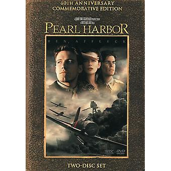 Pearl Harbor [DVD] USA importerer