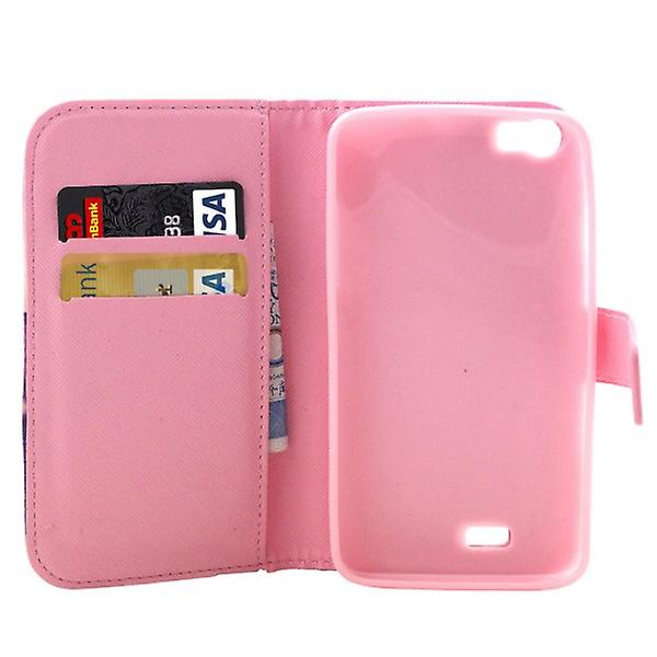 Pocket wallet premium model 71-to WIKO Lenny