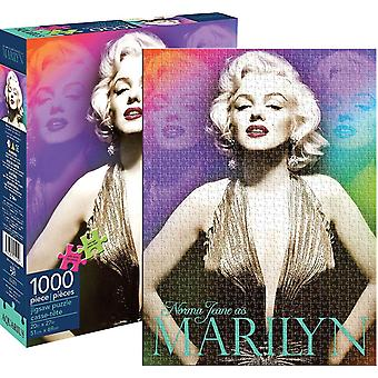 Marilyn Monroe Norma Jean 1000 piece jigsaw puzzle  690mm x 510mm  (nm)