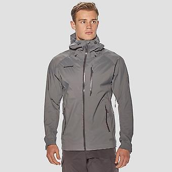 Mammut Kento HS Hooded Men's Jacket