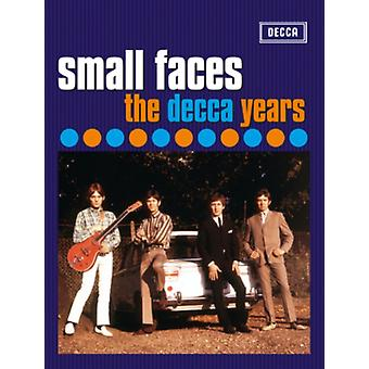 The Decca Years 1965-1967 by Small Faces