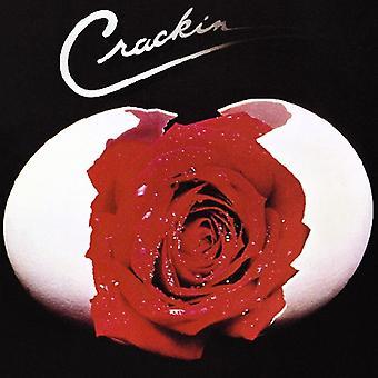 Crackin' - Crackin' [CD] USA import