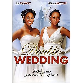 Dobbelt bryllup [DVD] USA importerer