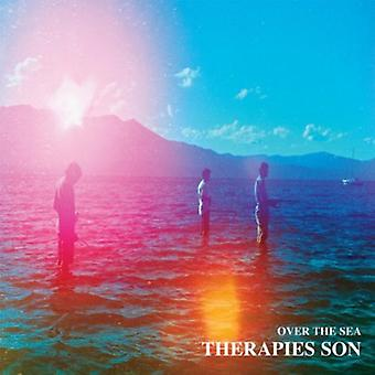 Therapies Son - Over the Sea [Vinyl] USA import