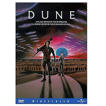 Dune [DVD] USA import