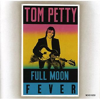 Tom Petty - Full Moon Fever [CD] USA import