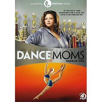 Danza Moms: Stagione 1 importazione USA [DVD]