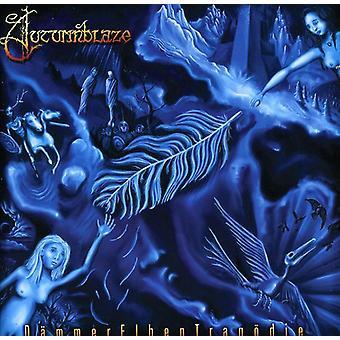 Autumnblaze - Dammerelbentragodie [CD] USA import