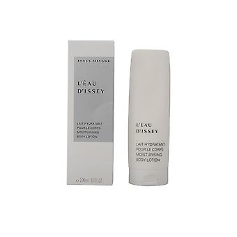 Issey Miyake L'EAU D'ISSEY kroppslotion