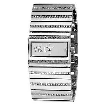 Victorio & Lucchino Watch for Women Vl059201 30 mm