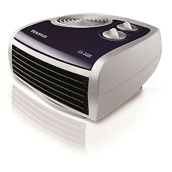 Taurus Termoventilador ca-2400 (Home , Air-conditioning and heating , Thermofans)