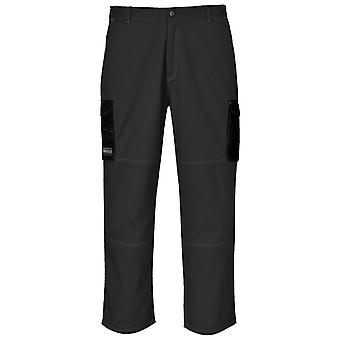 Portwest Mens Carbon Trousers / Workwear