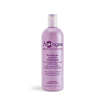 Aphogee ProVitamin Leave In Conditioner 473ml