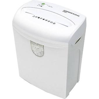 Document shredder Ideal SHREDCAT 8220 CC Particle cut Safety lev