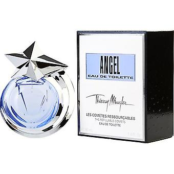 Angel Comet By Thierry Mugler Edt Spray Refillable 1.4 Oz