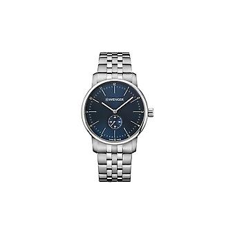 Wenger mens watch urban classic 01.1741.107