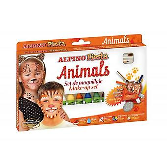 Alpino Makeup Party Animals September 6 (Babies and Children , Costumes)