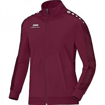 Polyester jacket striker JAMES