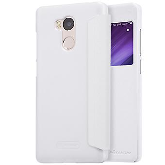 Nillkin smart cover white for Xiaomi Redmi 4 per bag sleeve case pouch protective