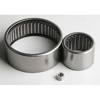 INA HK2520 Drawn Cup Needle Roller Bearing
