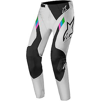 Alpinestars Cool Grey-Black 2019 Supertech MX Pant