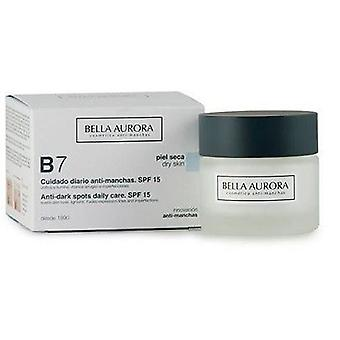 Bella Aurora B7 Antiaging Daily Antistain Care + 2 pieces