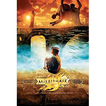 MirrorMask Movie Poster (11 x 17)