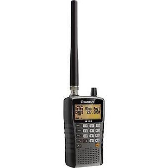 Wireless handheld scanner Albrecht 27125 AE125H