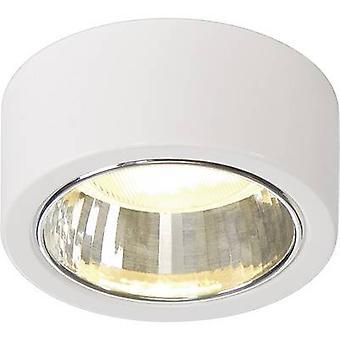 Ceiling light Energy-saving bulb GX53 11 W SLV CL