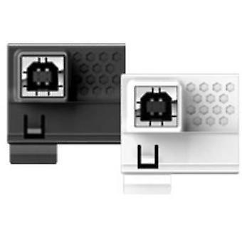 Módulo adicional PLC Crouzet EM4 USB-Schnittstelle 88980110