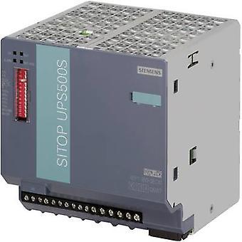 Industrial UPS Siemens SITOP UPS500S 2,5 kW