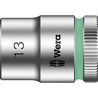 Wera 8790 HMB 05003558001 Hex head Bits 13 mm 3/8 (10 mm)