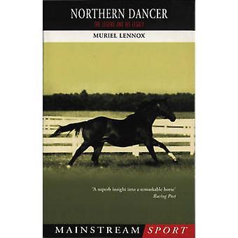 Northern Dancer von Muriel Lennox