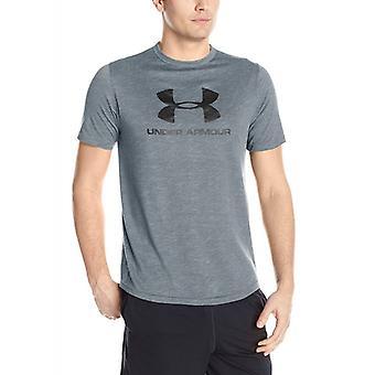 Under Armour HG Sportst Br T-Shirt 1294251-941