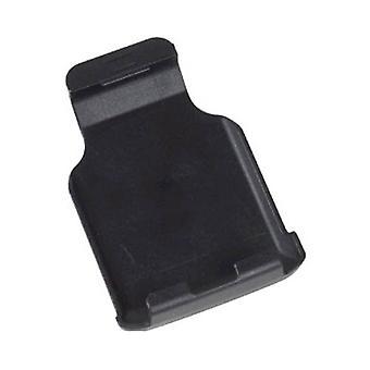 Wireless Solutions Premium Belt Clip Holster for LG LX600 Lotus - Black
