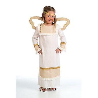 Angel child costume wine eight Angel girls costume