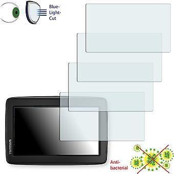 TomTom start 25 M Central Europe traffic display protector - Disagu ClearScreen protector