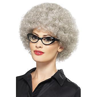 Бабушка Пермь парик