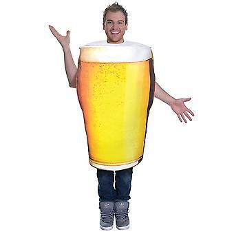 Caneca de cerveja fantasia