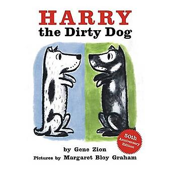 Harry the Dirty Dog (50th) by Gene Zion - Margaret Bloy Graham - 9780