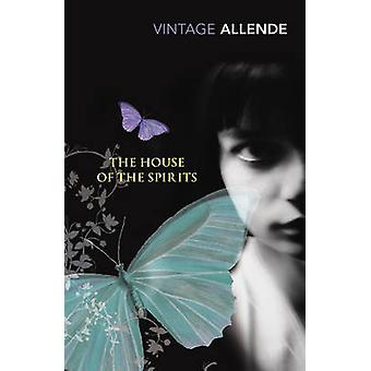 The House of the Spirits by Isabel Allende - 9780099528562 Book