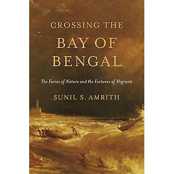 Passerar över Bengaliska viken - Furierna av naturen och öden