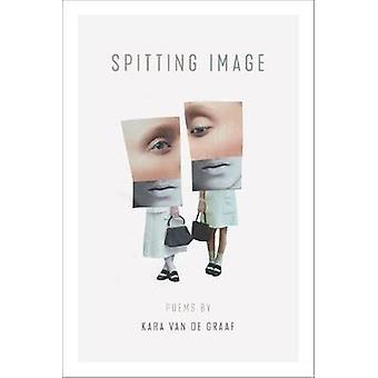 Spitting Image av Kara van de Graaf - 9780809336623 bok