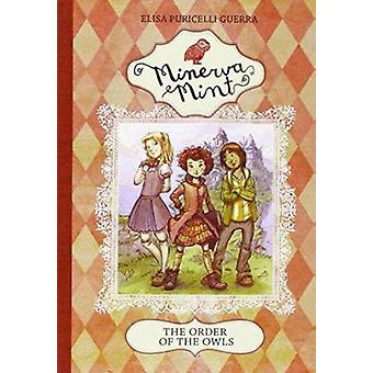 Minerva Mint - Pack A por Elisa Puricelli Guerra - livro 9781406275810