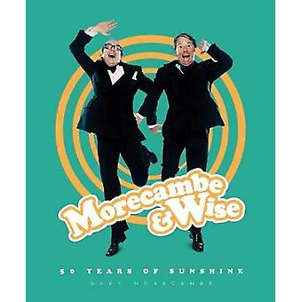 Morecambe & Wise - 50 Years of Sunshine by Morecambe & Wise - 5