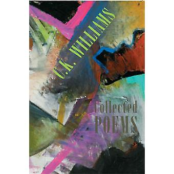 Collected Poems by C. K. Williams - 9781852247539 Book