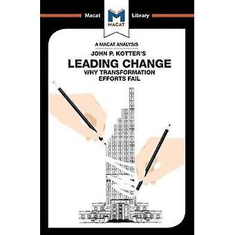 Leading Change by Yaamina Salman - 9781912127221 Book